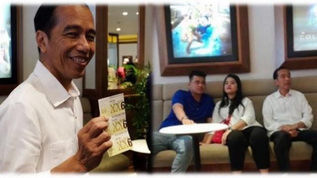 Sindiran Ustadz Felix Siauw untuk Pemimpin Yang Nonton Film Di Saat Rakyat Menderita