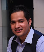 Ar. Md Shahroz Alam