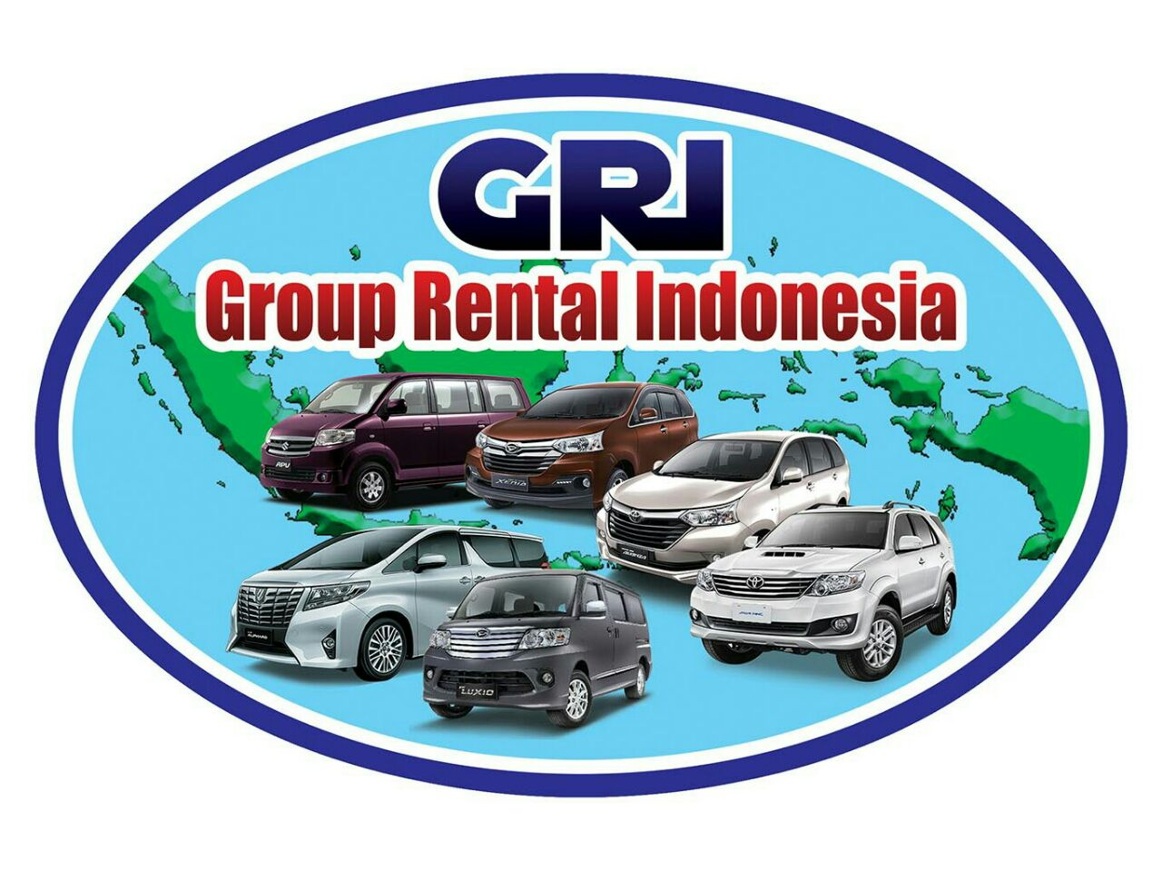 GROUP RENTAL INDONESIA