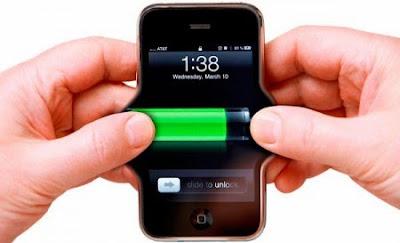 Cara Menjaga Bateri Handphone Yang Betul