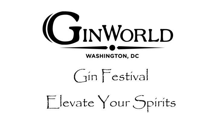 Durham Distillery Attending Ginworld 2017 in Washington