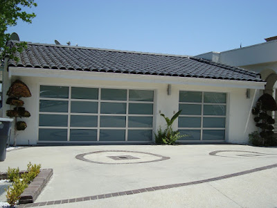los angeles garage door repairs