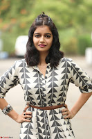 Swathi Reddy Looks super cute at London Babulu theatrical trailer launch ~  Exclusive 032.JPG