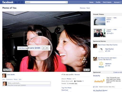 how to tag a photo on facebook