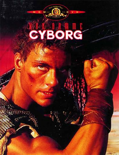 Ver Cyborg (1989) Online