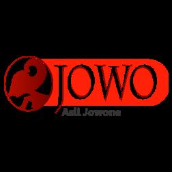 logo Jowo TV