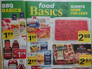 Food Basics Weekly Flyer April 20 – 26, 2017