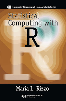 Statistical Computing with R (Chapman & Hall/CRC The R Series) - Free Ebook Download