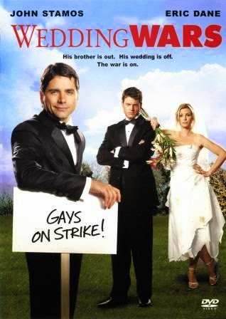 Wedding wars, film