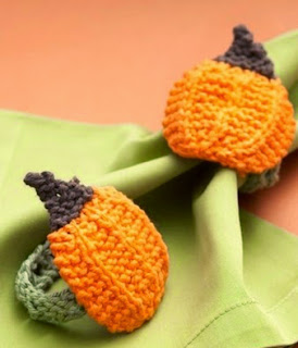 http://www.yarnspirations.com/pattern/knitting/pumpkin-napkin-rings