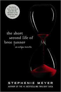 The Short Second Life of Bree Tanner An Eclipse Novella - Stephenie Meyer [kindle] [mobi]