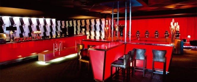 Bars et restaurants – 105 idées d\' aménagement de salon | Des idées ...
