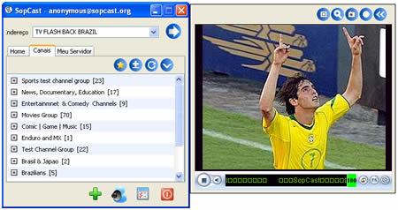 sopcast aljazeera sport gratuit