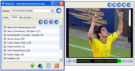 sopcast 3.0.3