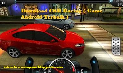 Download CSR Racing