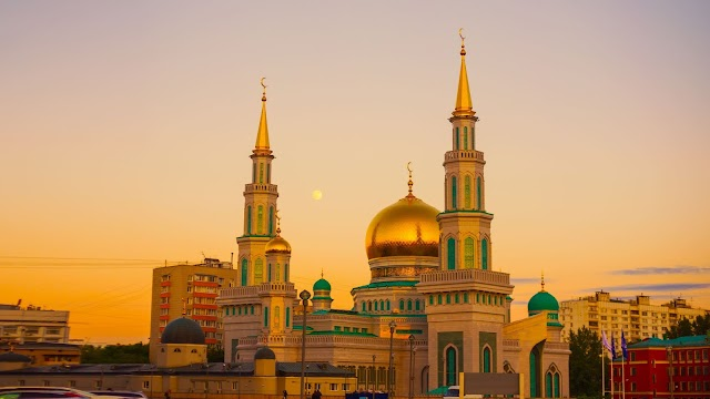 Ramadhan 1440 H Doa Niat Puasa, Buka Puasa, Dan Niat Solat Tarawih