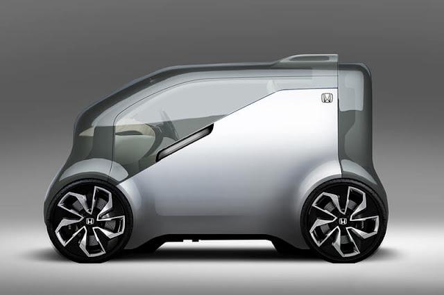 Ερχονται αυτοκίνητα-ρομπότ με τεχνητή νοημοσύνη!
