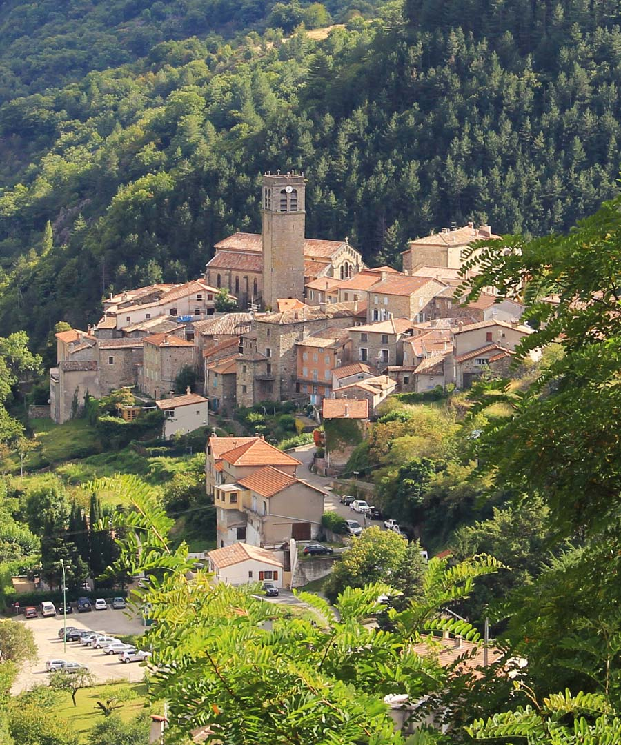 Amazing The Village Of Antraigue Sur Volane Fits My One Of My Favorite French  Singer Like A Glove And While I Never Was Fond Of Ferratu0027s Political Views  (he Openly ...