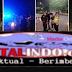 Team Pemburu Preman Polres Jakbar Bubarkan Aksi Balap Liar di Depan Terminal Grogol