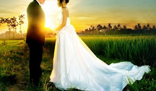 Arti Mimpi Menikah Tujuannya Menyelamatkan Jiwa