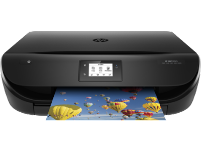 HP Envy 4525 Driver Download