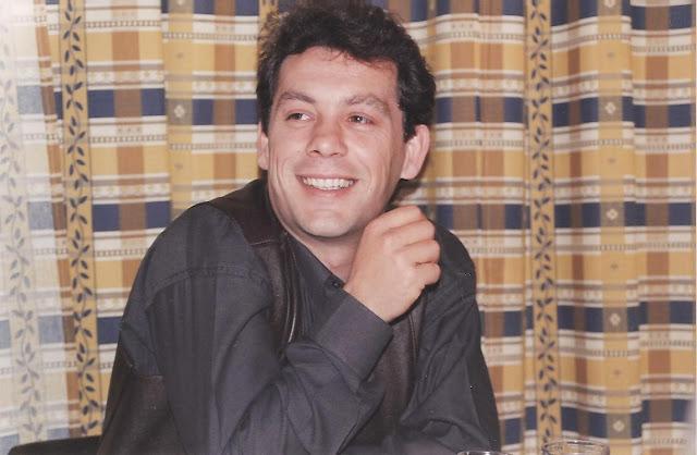 Δημήτρης Τσίρος: Αποχωρώ από την παράταξη Γραμματικόπουλου και στρατεύομαι με τον Δημήτρη Κωστούρο