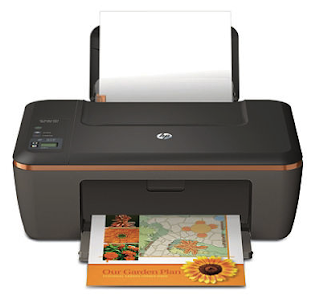 HP Deskjet 2512 image