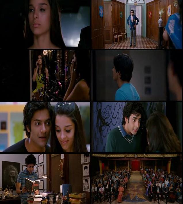 Always Kabhi Kabhi 2011 Hindi 480p WEB-DL