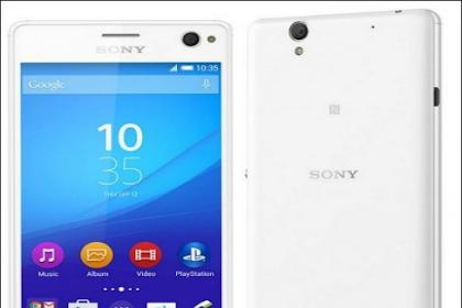 Cara flash Sony Xperia C4 (E5303) atau Sony Xperia C4 Dual (E5333) via Flashtool dengan mudah