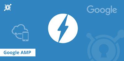 Cara Mengatasi Invalid Error AMP HTML Pada Template di Blogspot