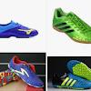 Tips Menentukan Sepatu Futsal yang Baik Demi Tampilan yang Maksimal
