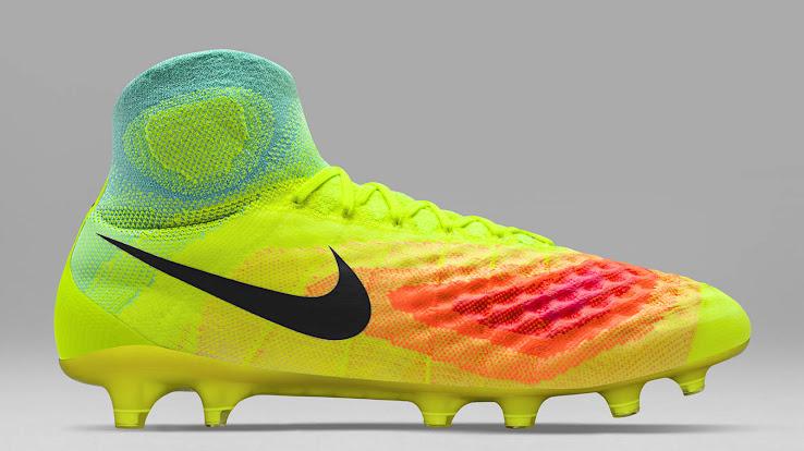 Nike MagistaX Proximo Street TF Fu ballschuhe
