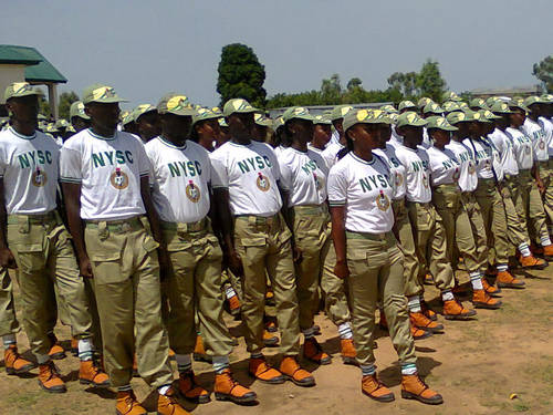 NYSC Allowance Increases To N30,000