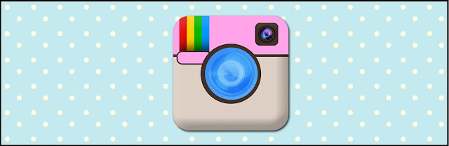 Instagram Party Free Printable Labels.