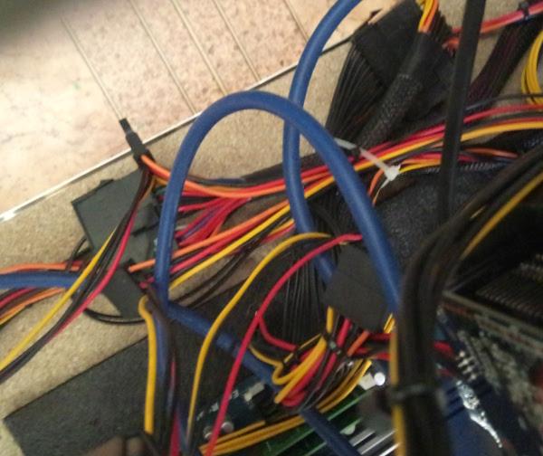 подключенный синхронизатор
