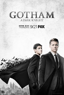 Gotham 2017 – 4ª Temporada Completa Torrent Download – WEB-DL 720p e 1080p Legendado / Dual Áudio