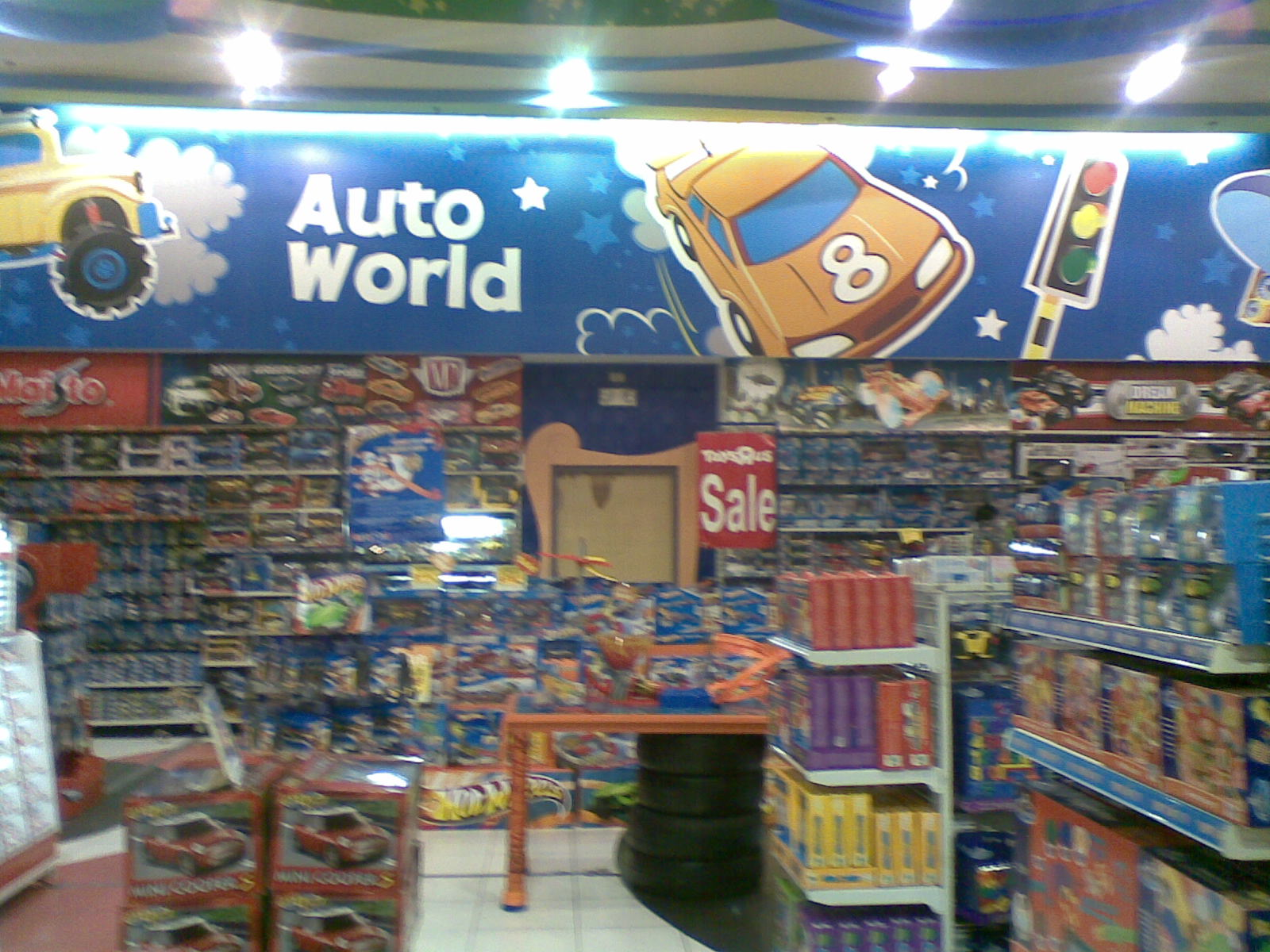 Luckyfinds Revisiting Toys R Us