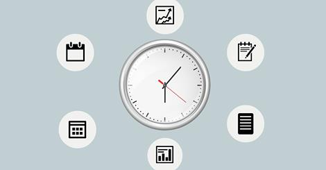 The 1-Page Time Management Tool : How To Manage Your Time Effectively? -Skillshare Free Course
