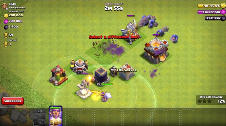 download clash of clans fhx new sg th 12
