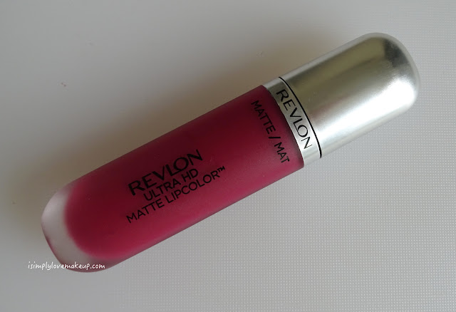 Revlon Ultra HD Matte Lip Color - Addicted