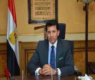 وزارة الشباب والرياضة تجتمع بصلا ووكيله لحل الأزمة