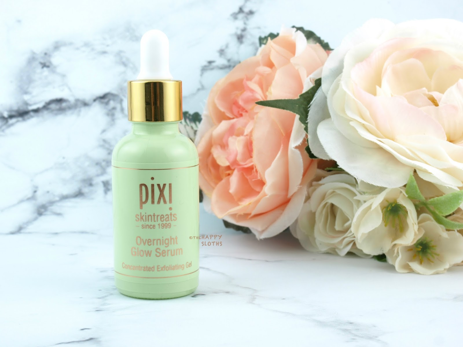 Pixi Overnight Glow Serum: Review