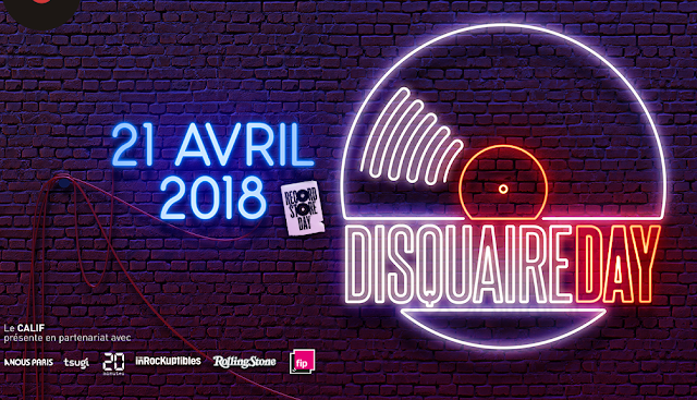 DISQUAIRE DAY PYRENEES 2018