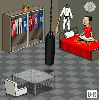 4.Kamar Ibrahimovic
