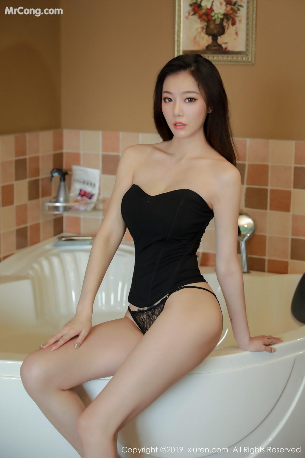 Image XIUREN-No.1614-YUNDUOER-MrCong.com-008 in post XIUREN No.1614: YUNDUOER_ (47 ảnh)