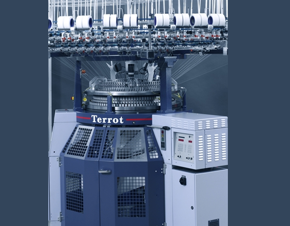 Different Types Of Knitting Machines