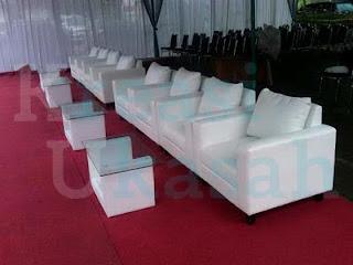 Penyewaan Sofa VIP