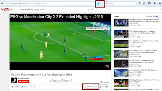 Cara terbaru download video di youtube