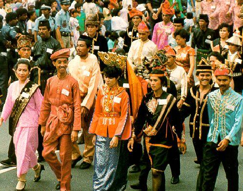 Pengertian Dan Contoh Adat Istiadat Kebiasaan Budaya Tradisi Dan