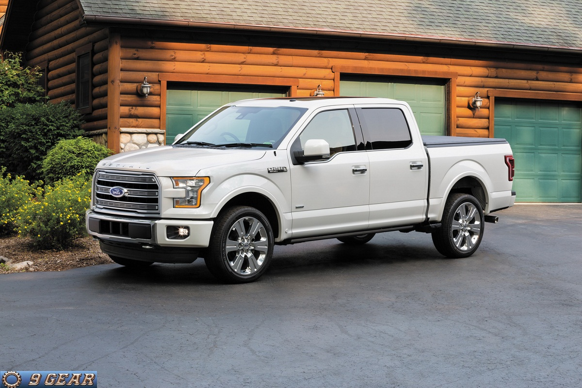 top tier equipment ford f 150 limited car reviews new car pictures for 2018 2019. Black Bedroom Furniture Sets. Home Design Ideas